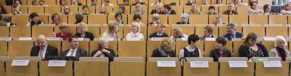 27. Brandenburgische Frauenwoche an der BTU in Cottbus