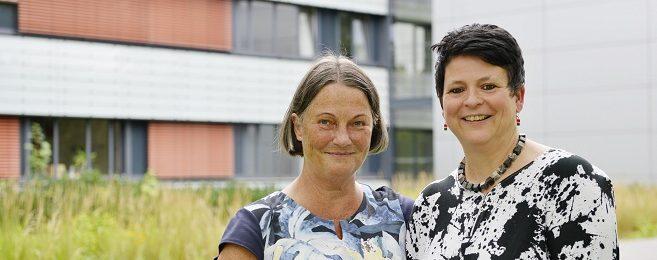 Landeskonferenz der Gleichstellungsbeauftragten an brandenburgischen Hochschulen: Den Staffelstab übergeben