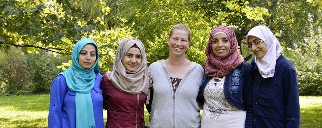 Katholischer Deutscher Frauenbund: Offen für Kooperationen