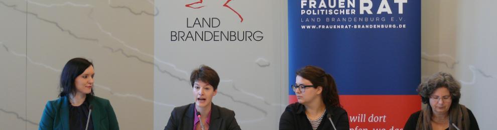 28. Brandenburgische Frauenwoche vor dem Start – landesweit über 200 Veranstaltungen