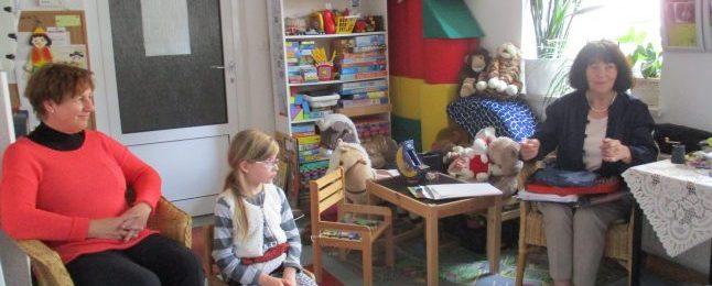 Chancengleichheit für Einelternfamilien